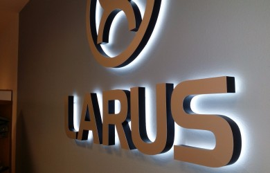 Larus LED Logo (11)