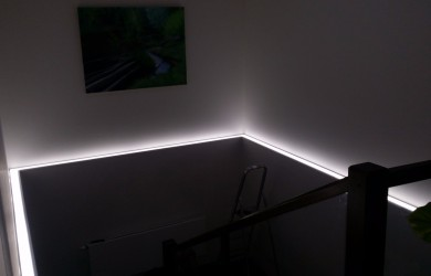 Mezapark LED trepes (5)
