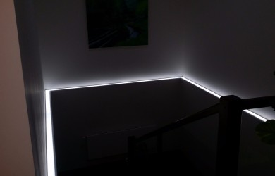 Mezapark LED trepes (9)