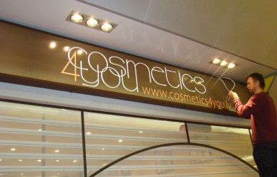 Cosmetics4you gaismas kaste (2)