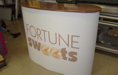 Fortune Sweet Pop Up Galdins