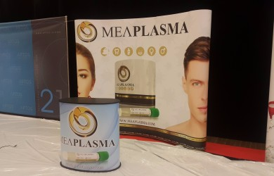 Pop Up 3x3 Meaplasma