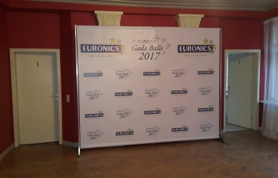 Press Wall Euronics Riga 2017 3x2 (1)