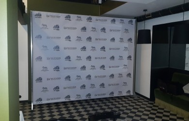 Press Wall VIA Hansa Riga 3x2 (1)