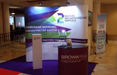Pop Up 3x3 Sirowa Riga  (1)