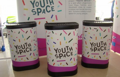 Youth Space Transportcilinds - Galdins (1)