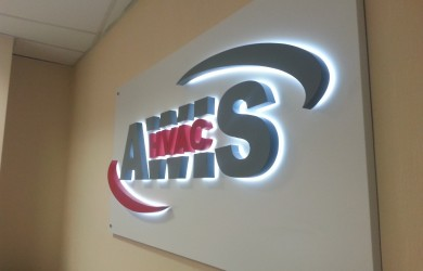 LED Logotips AWIS Hvac (1)