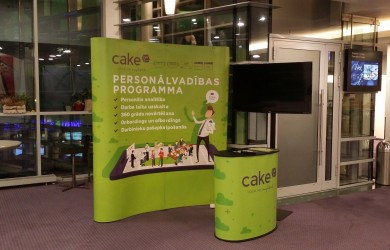 Cake Pop Up 2x3+TV Ceros.LV